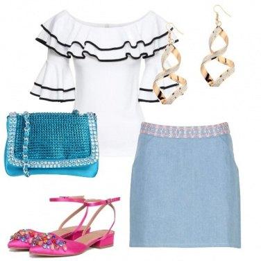 Outfit Bon Ton #5246