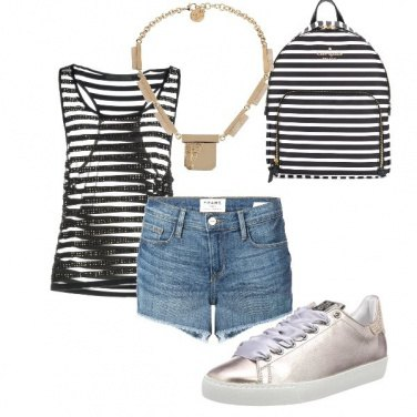 Outfit Basic #7342