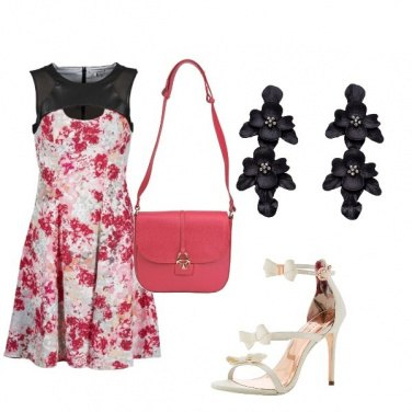 Outfit Bon Ton #5249