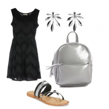 Outfit Basic #7344