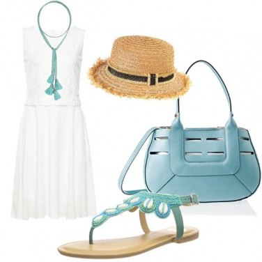 Outfit Basic #7347