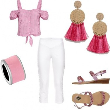 Outfit Urban #3595