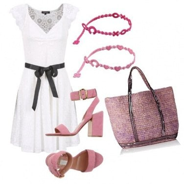 Outfit Basic #7349