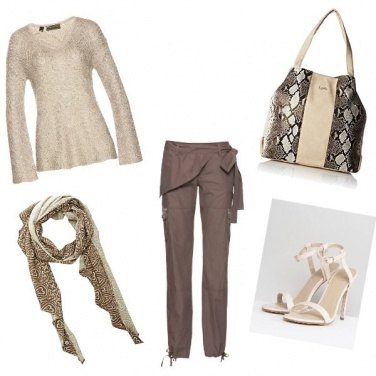 Outfit Urban #3596