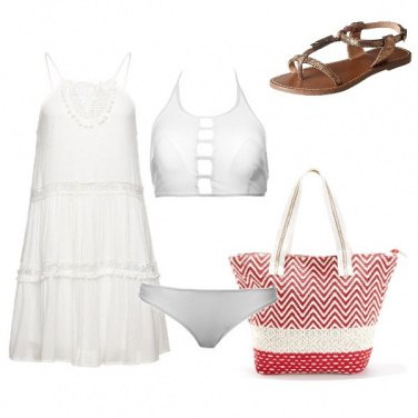 Outfit Basic #7350