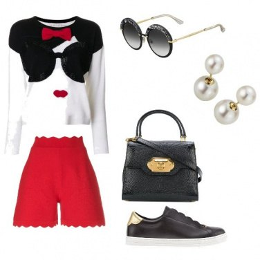 Outfit Basic #7351