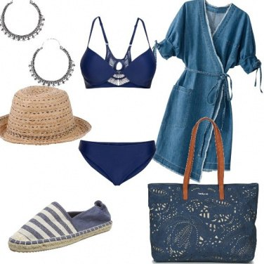 Outfit Gallipoli