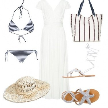 Outfit Formentera