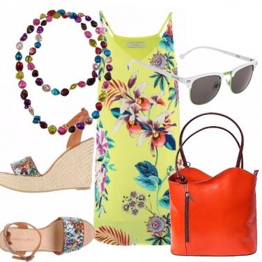 Outfit Caraibi in città