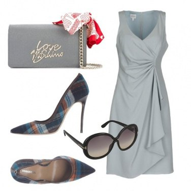 Outfit Chic #7379