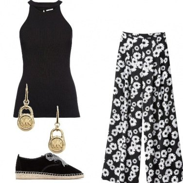 Outfit Urban #3599