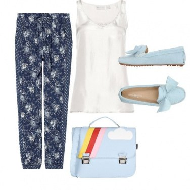 Outfit Urban #3600