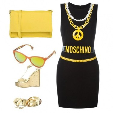 Outfit Urban #3601