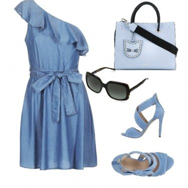 Outfit Trendy #11379