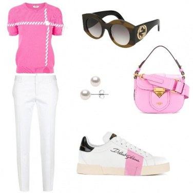 Outfit Bon Ton #5255