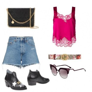 Outfit Basic #7438