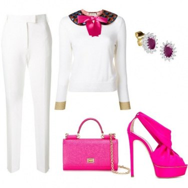 Outfit Chic #7382