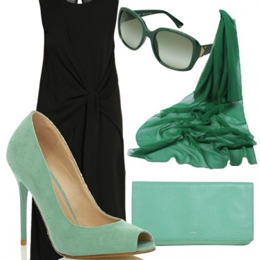 Outfit Matrimonio d\'estate