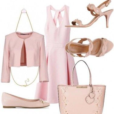 Outfit Bon Ton #5259