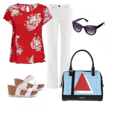 Outfit Basic #7370