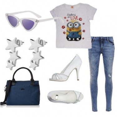 Outfit Be Minions