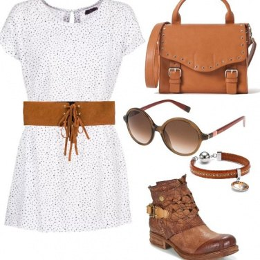 Outfit Primi d estate