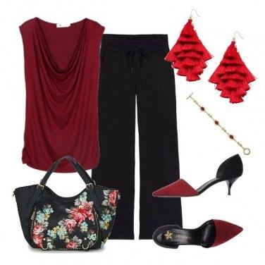 Outfit Bon Ton #5258