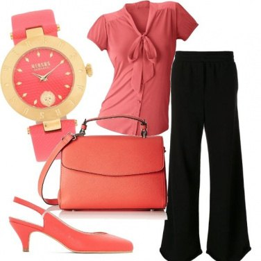 Outfit Basic #7374
