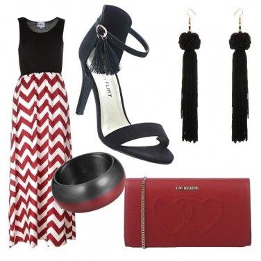 Outfit #seratafuori1