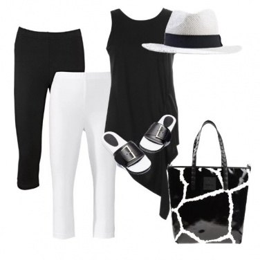 Outfit Basic #7377