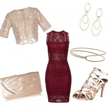 Outfit Chic #7383