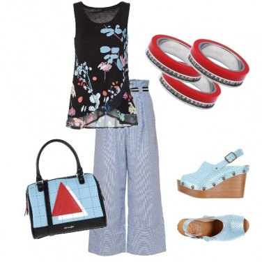 Outfit Trendy #11396