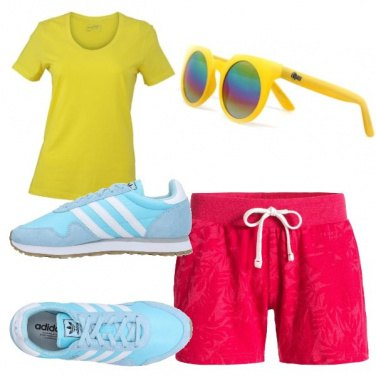 Outfit #sport1