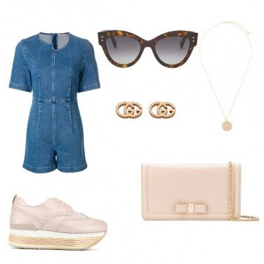Outfit Trendy #11476
