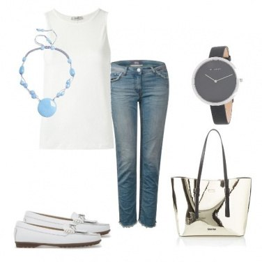 Outfit Urban #3606