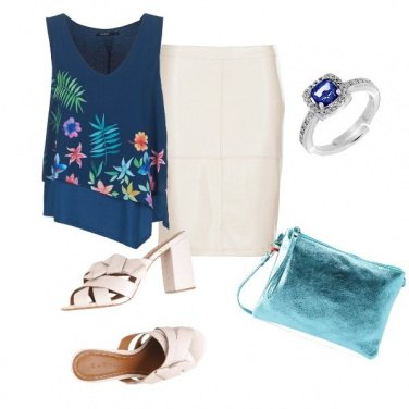 Outfit Bon Ton #5262