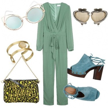 Outfit Trendy #11402