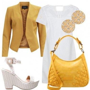 Outfit La texture