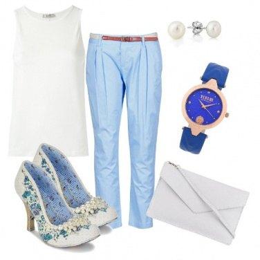 Outfit Bon Ton #5264
