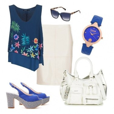 Outfit Basic #7380