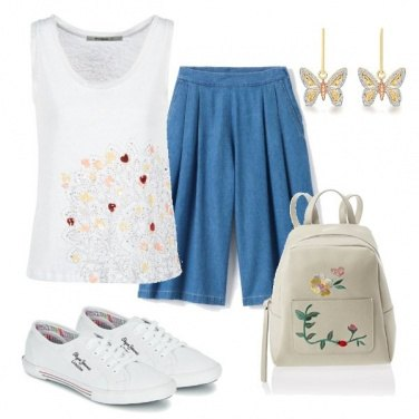 Outfit Basic #7381