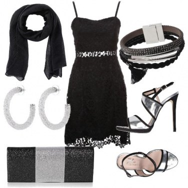 Outfit Chic #7386