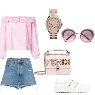 Outfit Trendy #11488