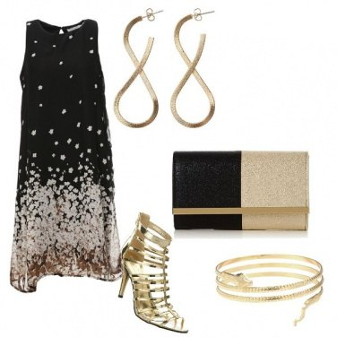 Outfit Chic #7390