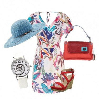 Outfit Bon Ton #5269