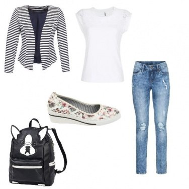 Outfit Trendy #11413