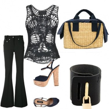 Outfit Rock #1720