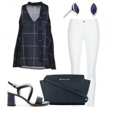Outfit La bellezza della semplicità