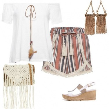 Outfit Basic #7389