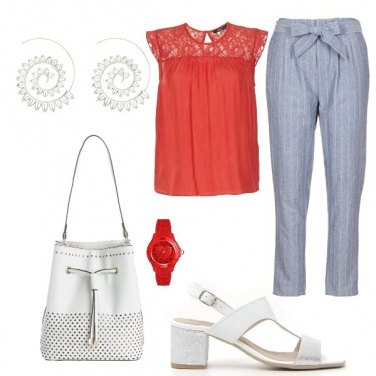 Outfit Tofly_basic
